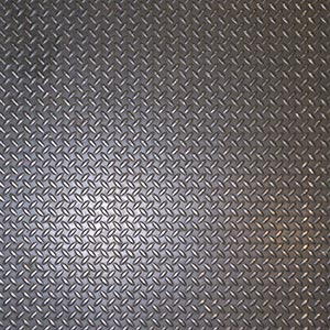 Hot Rolled Diamond Plate