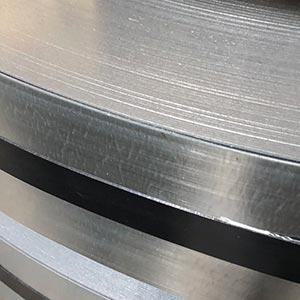 Galvanized Slit Coils