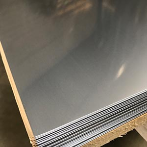 Stainless Steel Sheets 2B